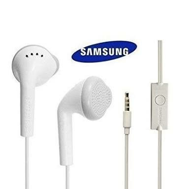 Headphone For Samsung Mobiles-White Best Price in Bangladesh