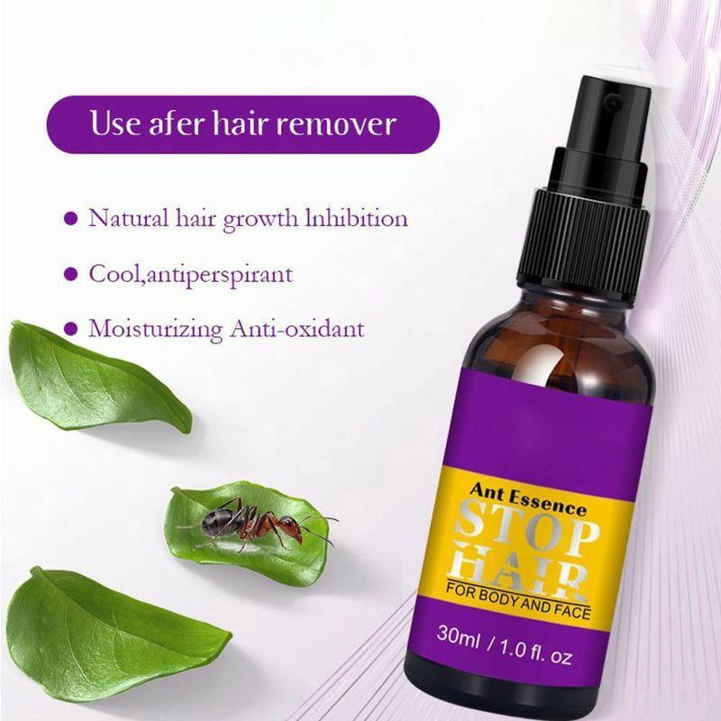 676655 Disaar Ant Essence Hair Stop - 30ml
