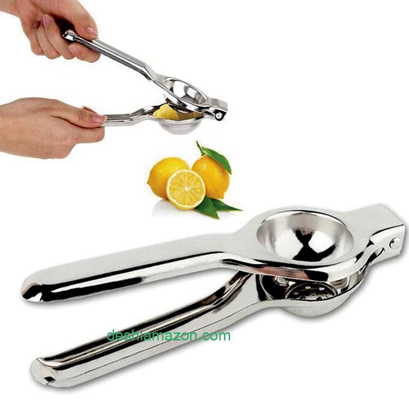 Lemon Juicer and Garlic Presser
