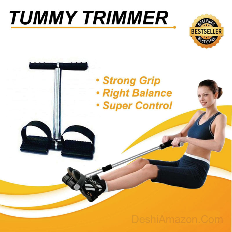Tummy Trimmer Home Fitness Equipment Gym